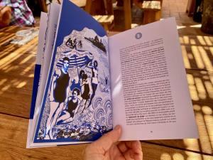 Nice l'abécédaire, livre sur les traditions et us et coutumes nicois (intérieur)
