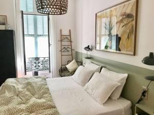 Casa Musa, chambres d'hôtes de charme à Nice (cahmbres)