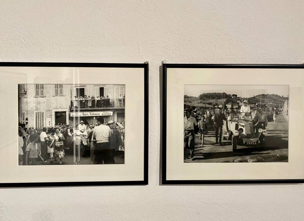 Musée Picasso, la guerre et la paix de Vallauris (photographie)