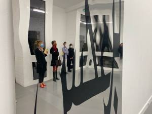 Régions, d'être, exposition de Slavs and Tatars à la Villa Arson dans le cadre de la Biennale Manifesta (reverse dschihad)
