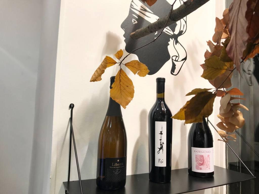 Nepita, épicerie fine de produits corses artisanaux (vins)