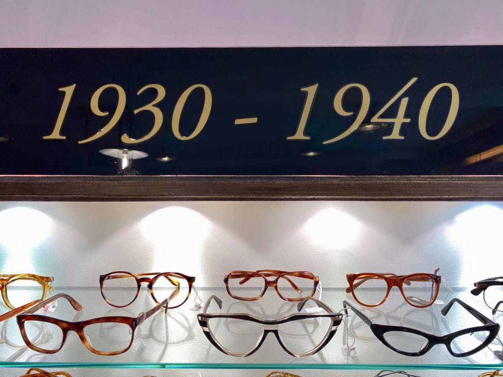 Harrison, opticien et lunetier vintage à Nice