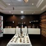 Xocoalt: artisan chocolatier à Nice (boutique )