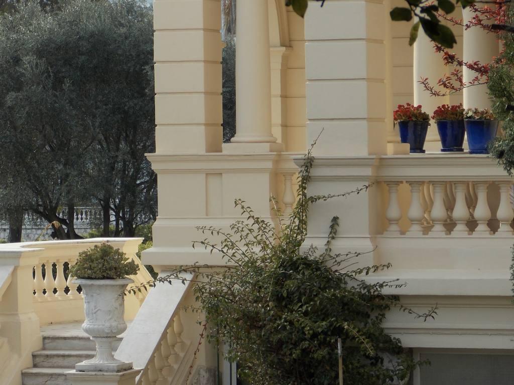 Cimiez, quartier à Nice (palais)