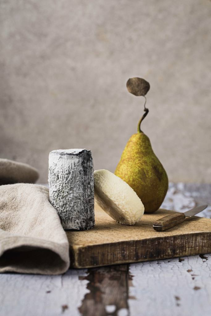 Studio 500 GRAM, photographies culinaires, Nice (fromages)