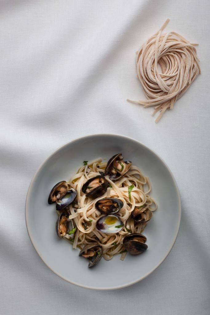 Studio 500 GRAM, photographies culinaires, Nice (pâtes)