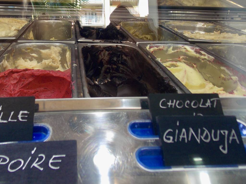 Gelato d'Amore Nice (glaces)