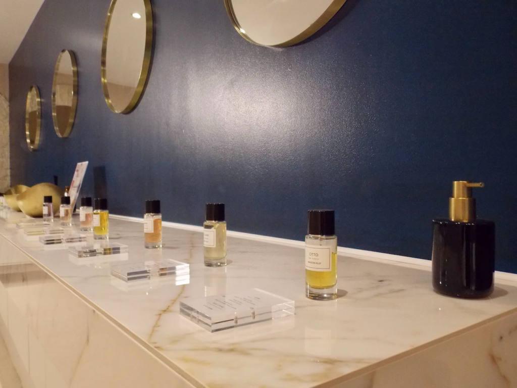 Maison Alef parfumerie à Nice (parfums)