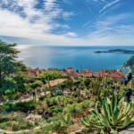 Festival des Jardins, Côte d'Azur (Eze)