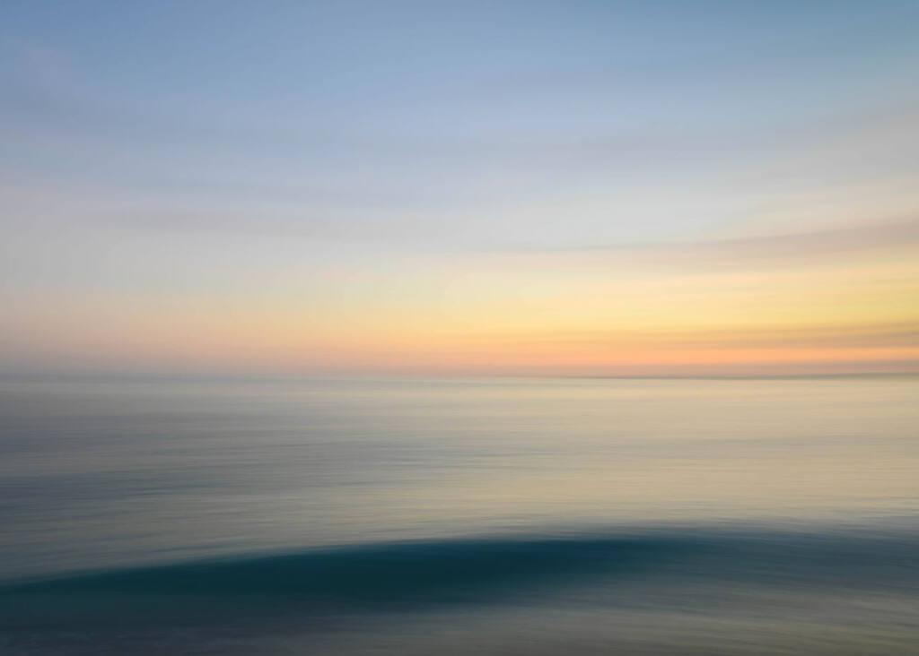 Perrine de la Bretesche, photographe à Nice (ciel)