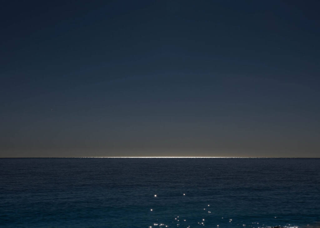 Perrine de la Bretesche, photographe à Nice (mer)
