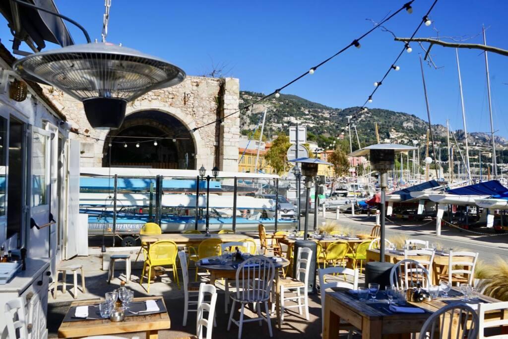 Villefranche sur Mer (bar)