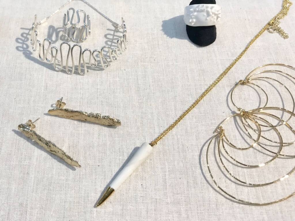 Jewellery creation in Nice, city guide love spots (jewels)