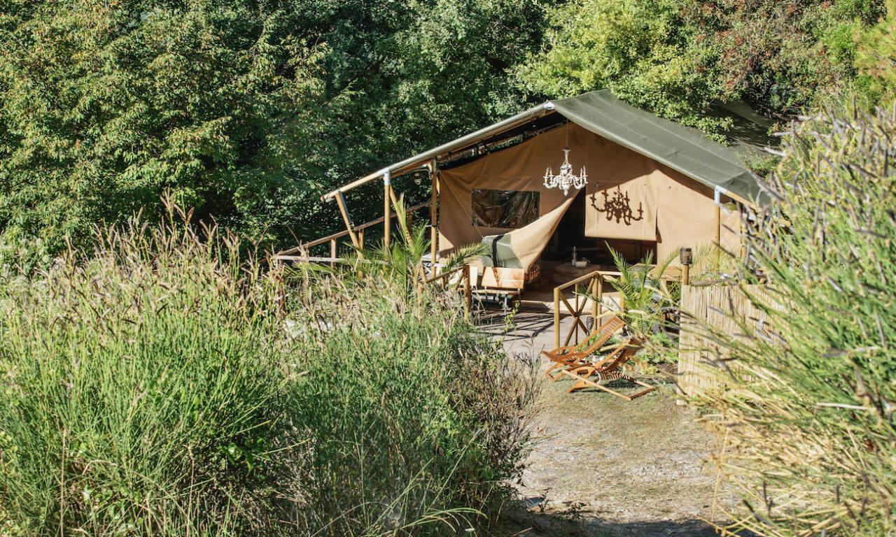 Casa Sallusti, farm hotel (lodge)