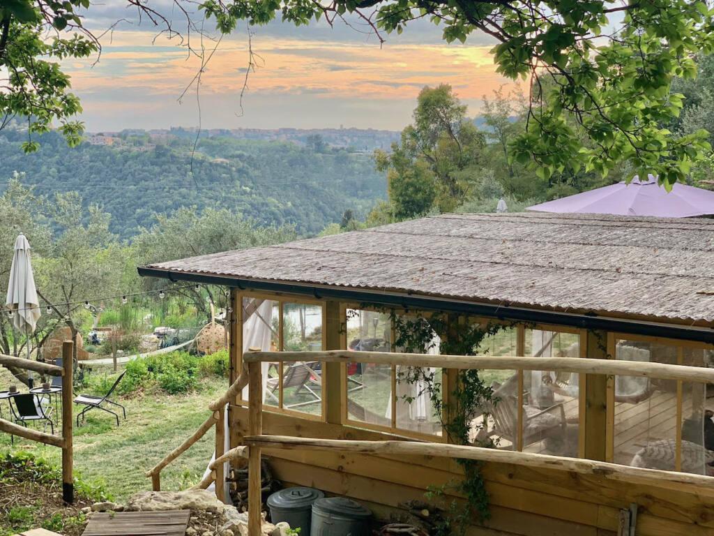 Casa Sallusti, farm hotel (house)