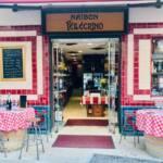 Maison Pellegrino : Cave à vins, épicerie fine et bar à manger dans le Vieux-Nice (exterior)