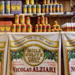 Nicolas Alziari olive oils