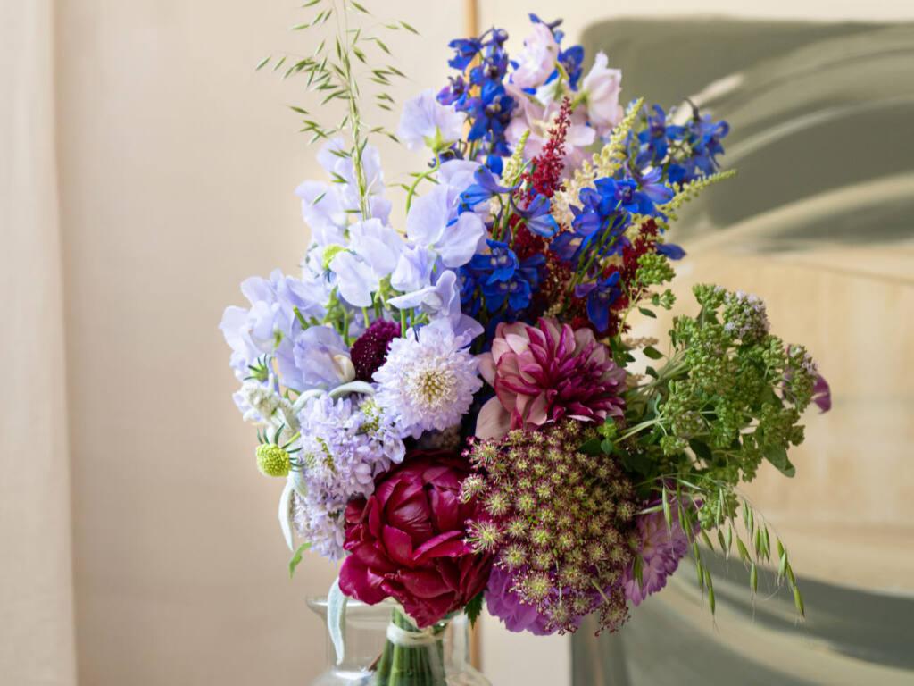 Martin Fleurs, fleuriste Nice (bouquet)