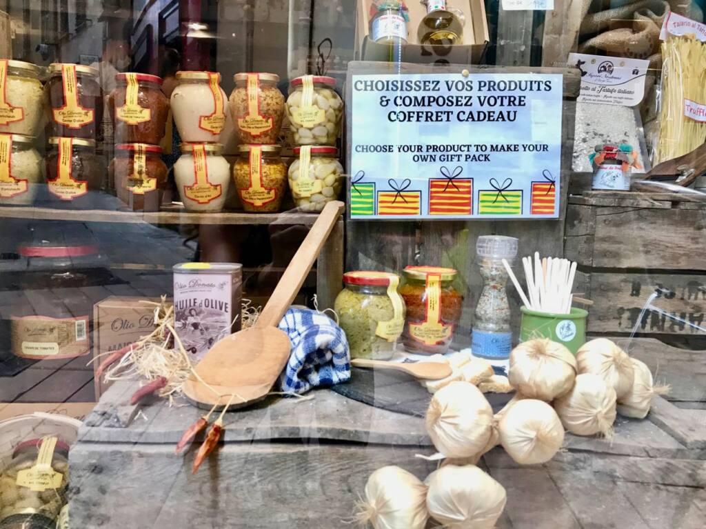 Olio Donato, Italian Deli, Nice city guide love spots (products)